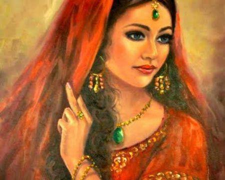 """भगवान की अद्भुत रचना  """"स्त्री"""" जिसे बनाने में भगवान को भी समय लगा ( women gods beautiful creation )"""