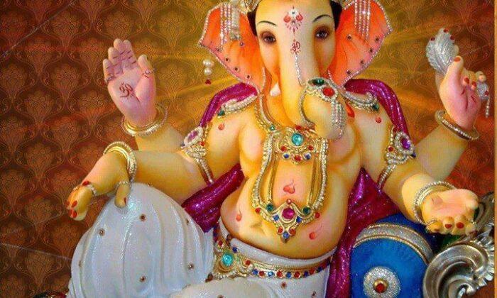 आदिशक्ति के पुत्र भगवान गणेश जी के शुभ 108 नाम और उसके अर्थ जाने ( 108 names of lord ganesha in religion )
