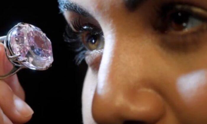 हीरे की अंगूठी ( diamond ring )