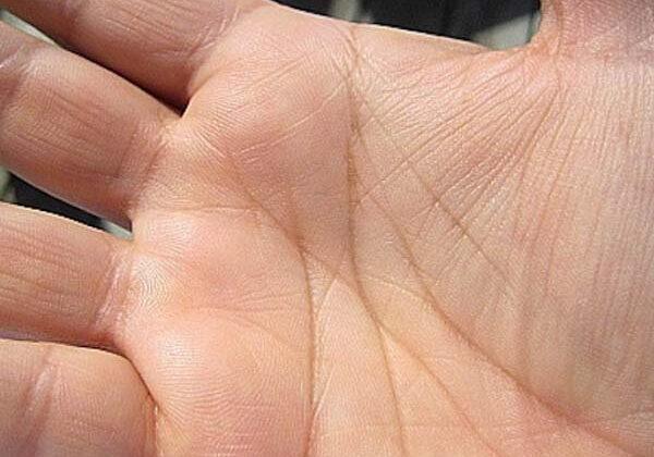 जीवन के भावी संकेत मिलते है हमारे हाथो में ज्योतिष शास्त्र के अनुसार ( future prediction by palm reading )