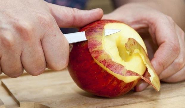 कश्मीरी सेब ( kashmiri seb )