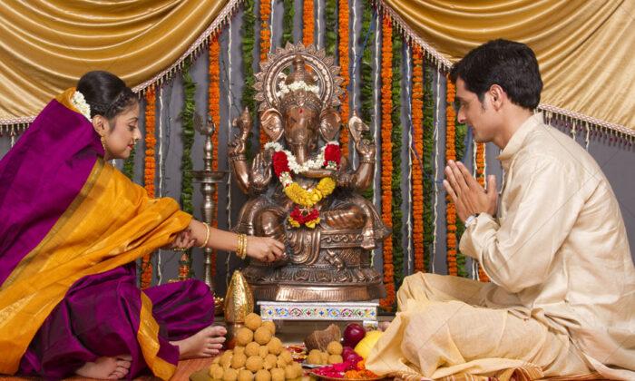 गणपति बप्पा को चाहते है घर लाना तो जाने क्या है सही तरीका उन्हें घर बुलाकर प्रसन्न करने का ( ganpati bppa is to bring to you home in religion )