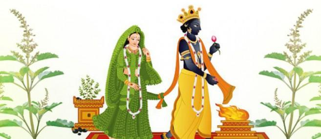 tulsi-vivah-whatsapp-messages