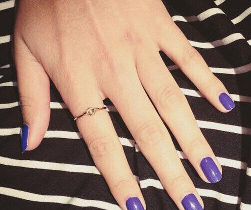 किसी के हाथ की उंगलियों को देख कर जाने उनका भविष्य ( astrology in finger in astrology )