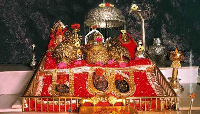 आप माँ वैष्णो देवी के दरबार जाना चाहते है तो जानिए माँ के दरबार की यात्रा कैसे होती है ( maa vaishno devi darbar yatra in hindi )