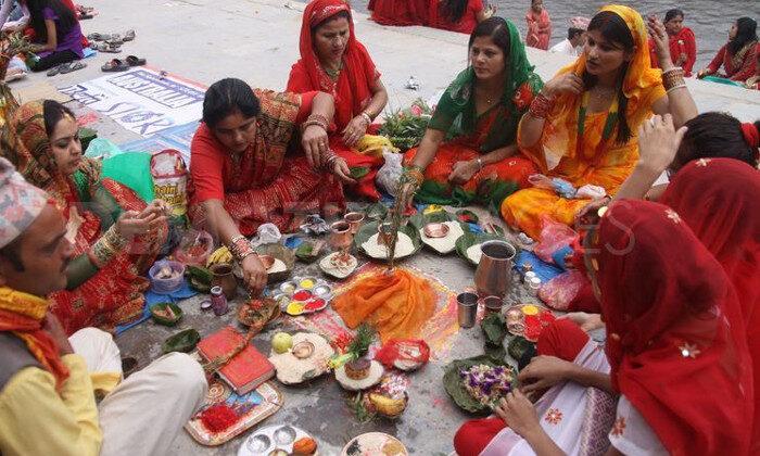 ऋषि पंचमी व्रत  क्यों मनाई जाती है आइए  जाने ( rishi panchami fast )