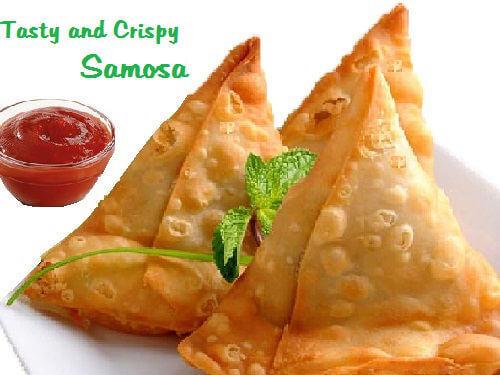 गरमा गरम समोसे बनाना सीखे ( garama garam samosa )