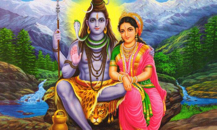 शिव की आराधना से होते है सभी काम पूरे ( lord shiva completes all wishes in religion )