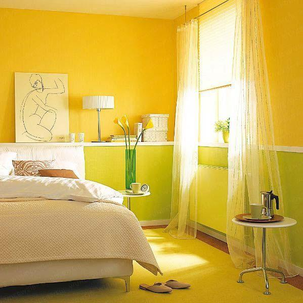 interior-design-and-decorating-ideas-modern-yellow-color-combinations