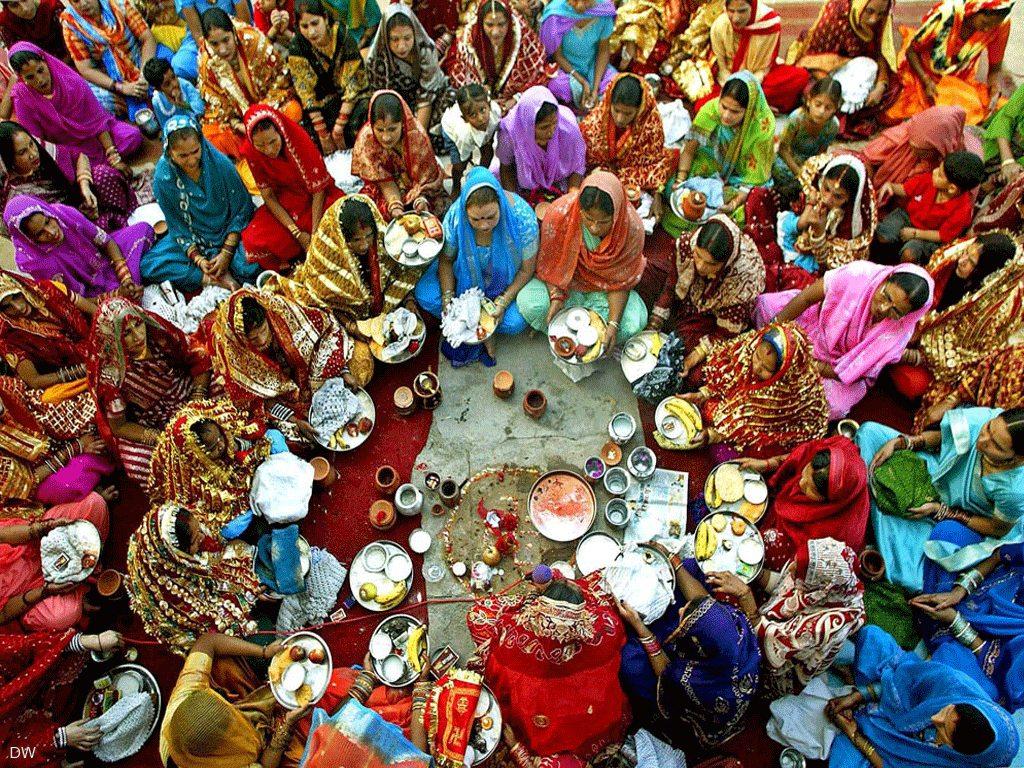 karwa-chauth-festival