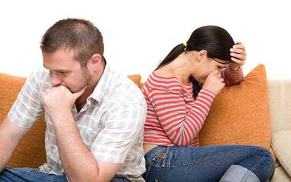 पति पत्नी के बिच है प्यार की कमी तो करे ये उपाय ( beetween husband and wife is the decreases in pair )