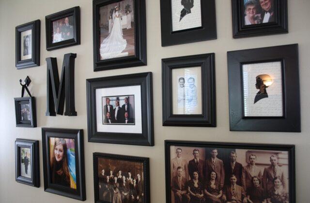 """घर की दीवारों में भूल कर भी न लगाये ऐसी """"तस्वीरे"""" ( how to take a picture on the wall )"""