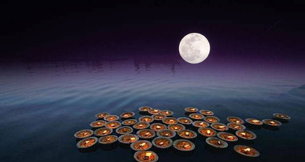 70 साल बाद कार्तिक पूर्णिमा का महाफलदाई योग ( this nature will be on kartik purnima the biggest moon will appear 70 years later in religion )