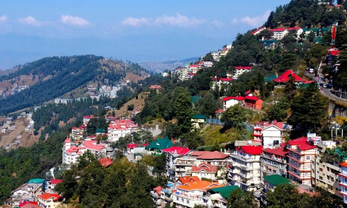 हिमाचल की शान शिमला जाए घुमने ( shimla would hang )