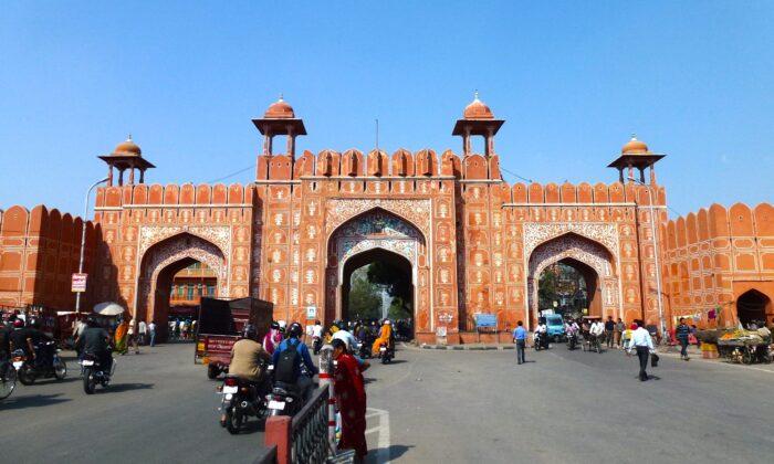 गुलाबी शहर जयपुर की है शान निराली ( pink city jaipur 2 )