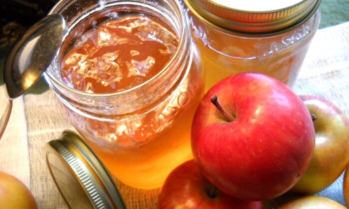 एप्पल का मुरब्बा बनाए ( apple murabba )