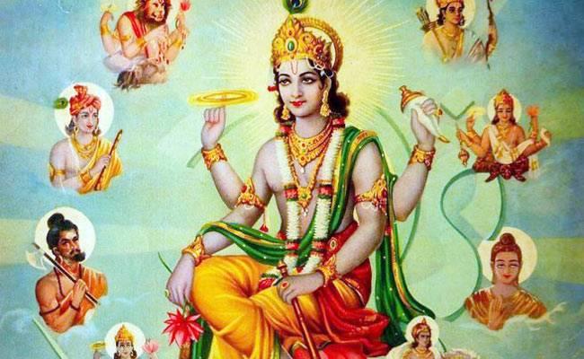 तो ये थे भगवान विष्णु के 24 अवतार और उनको लेने का उद्देश्य ( 24 lord vishnus avtaar )