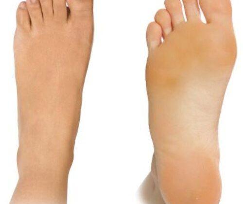 क्या कहते है आपके पैरो के तलवो के तिल ( what say you to the soles of the feet mole in astrology )