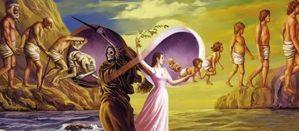 गरुंड पुराण: सीधे ले जाएगा नर्क में अगर करोगे ये 8 काम ( garund will take mythology hell )