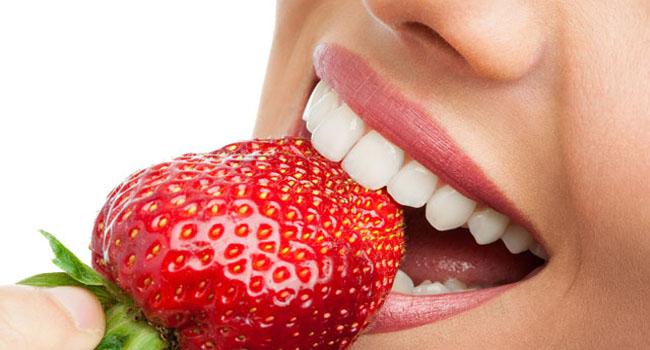 रसीली स्ट्राबेरी के  है ये अचूक लाभ ( amazing benefits of strawberry )