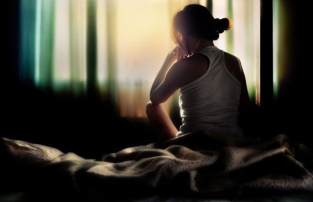 क्या आप डरावने सपनों से है परेशान…? ( problem of scary dreams )