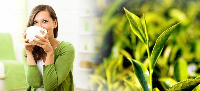 क्या आप जानते हैं? ग्रीन टी से होने वाले नुकसान एवं उसके फायदे …? ( side effects and benefits of green tea )