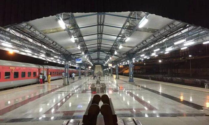 दुनिया के सबसे सुन्दर 5 रेलवे स्टेशन, देखने वाला देखता ही रह जाए ( beautiful station in the world )