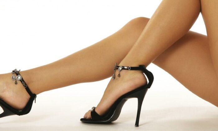 खूबसूरत और सेक्सी लेग्स पाया जा सकता है ऐसे ( get this beautiful and sexy legs )