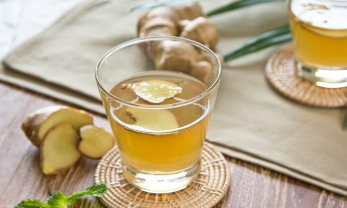 रोगों में असरदार अदरक के जाने ये गुणकारी लाभ ( the benefits of ginger is beneficial )