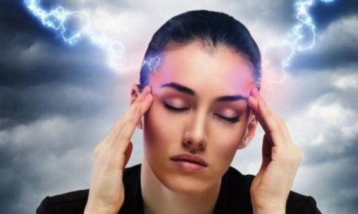 Home Remedy For Headache Problem