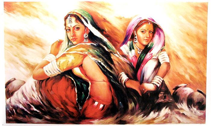 ज्योतिष के अनुसार इस दुनियाँ में महिलाएँ पांच तरह की होती है! ( astrology is divided into five womens )