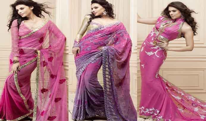 उन महिलाओ के लिए टिप्स जिनको साड़ी पहनने का कोई अनुभव ना हो…. ( saree wear tips for women )