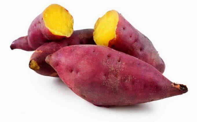 आलू के जैसा है पर आलू से ज्यादा फायदे है शकरकंद में ( amazing health benefits of sweet potato )