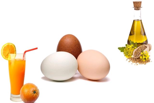 Eggs-Mustard-Oil-And-Lemon-Juice-Pack-1