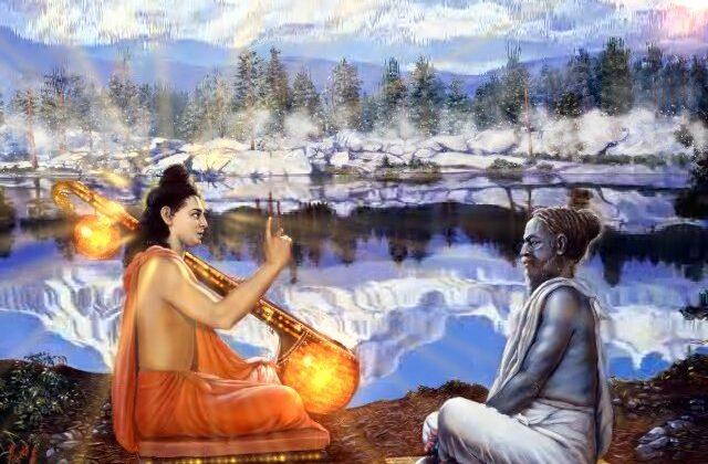 नारद पुराण के अनुसार कभी न करे ये काम ( never do that in naradpuran )