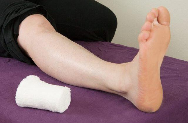 मोच का घरेलु उपचार ऐसे करे ( domestic treatment of sprain )