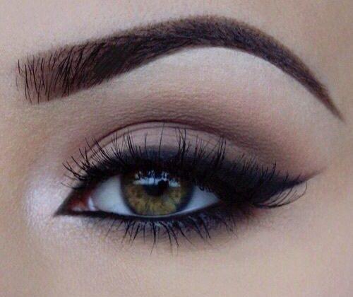 आँखों को सुंदर इस तरह बना सकते है आप ( amazing beautiful eye makeup )