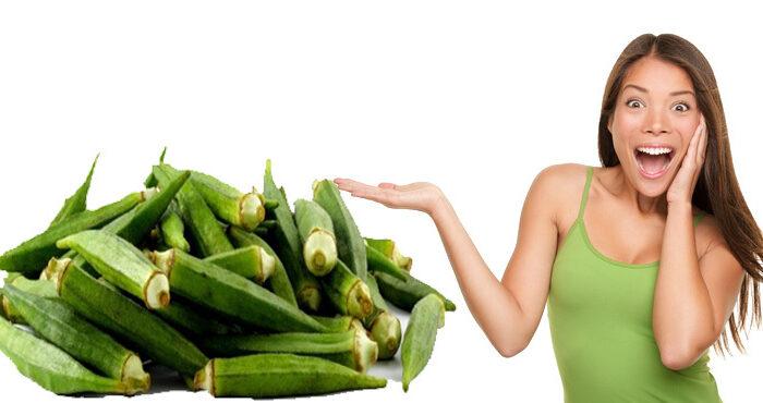 भिन्डी खाने से होते है ये 13 फायदे ( amazing 13 benefits of ladyfinger )