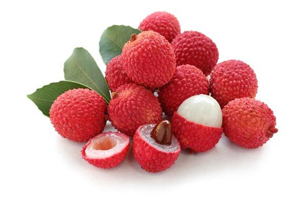 लाल लाल लीची है बड़े कमाल के ( amazing health benefits of lychee )