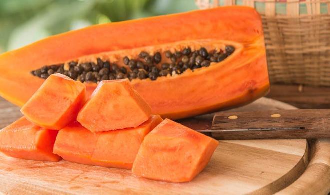 तो ये है पपीते के 31 कमाल के लाभ ( amazing 31 benefits of papaya )