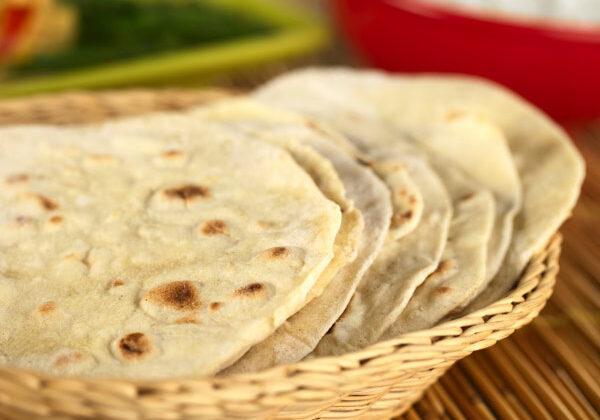 जाने क्या है एक रोटी की ताकत ( amazing benefits of chapati )
