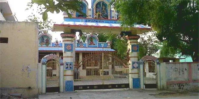 श्रीकृष्ण की पत्नी सत्यभामा का एकमात्र मंदिर ( devi staybhama only one tample )