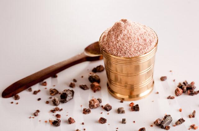 साधारण सा नमक है बड़े कामका जाने कैसे ( amazing benefits of black salt )