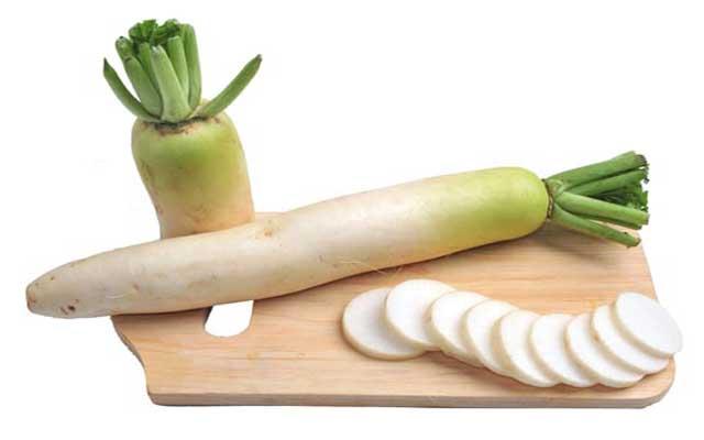 एक मूली में है 100 रोगों को दूर करने की क्षमता ( amazing health benefits of radish )