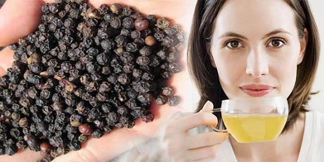 काली मिर्च स्वाद में है तीखी पर है स्वास्थ्य के लिए बेहतर ( amazing benefits of black paper )