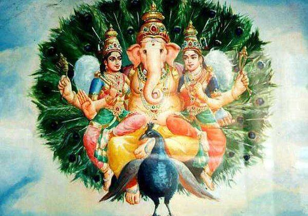 भगवान गणेश के परिवार की पूजा से मिलता है सर्वसिद्धियो का फल ( worship of lord ganesh and his two wife ridhi and shidhi )