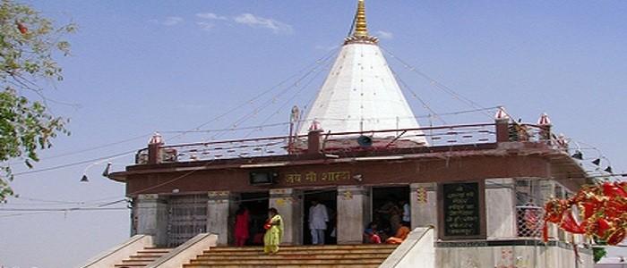 Maihar-Devi