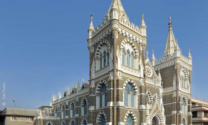 गोवा के ये चर्च जो की बहुत चर्चित है ( goas famous churchs )