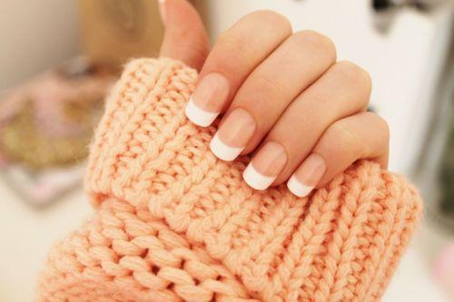 सुंदर और स्वस्थ नाखून पाने के घरेलु उपाय ( make beautiful and healthy nails )