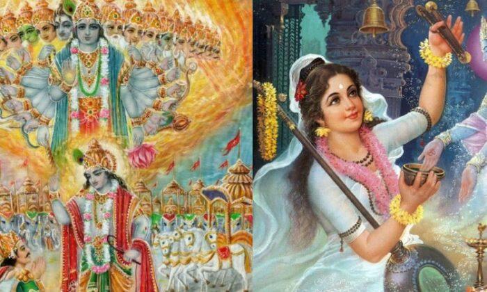 श्री कृष्ण के साथ ऐसे हुआ यदु वंश का विनाश ( how did you know death of shri krishana )